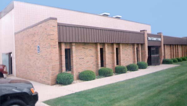 Common court industrial plex