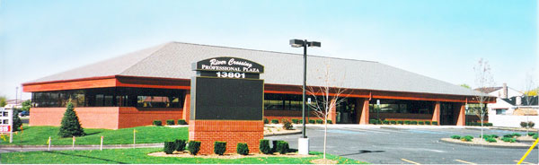Sterling Heights Professional Plaza